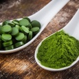 what is spirulina good for