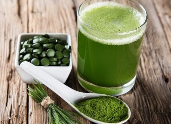 benefits and side effects of spirulina powder